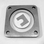 Stainless Steel Shims - bolt holes, thin wall rings, slotted