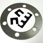 Carbon Steel Shims